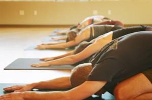 Workshop: yoga para equilíbrio de corpo, mente e espírito - Sábado 27 Fevereiro