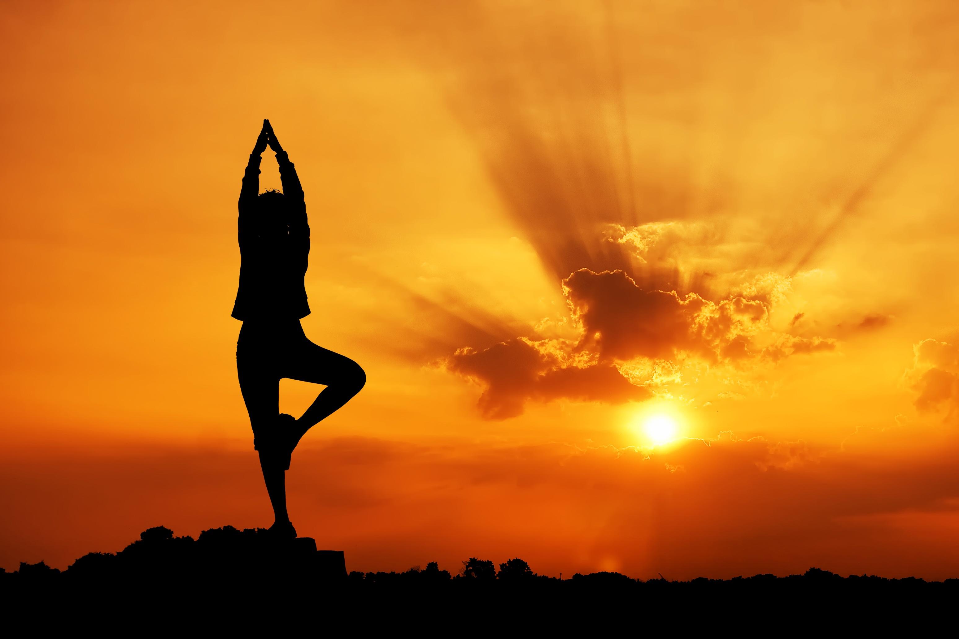 """Curso """"Tantra Yoga e Meditação"""": início 6 Maio"""