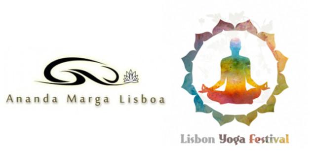 ANANDA MARGA NO LISBON YOGA FESTIVAL 2016. - 26 e 27 Novembro