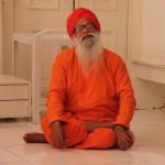 20 Jun - Meditação e Satsang com o Dada Bhaskarananda