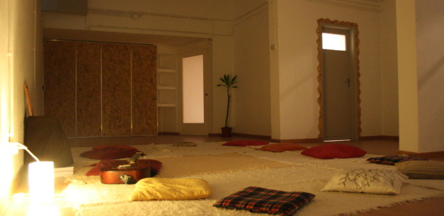 ESGOTADO: Inauguração Centro de Meditação e Yoga - Ananda Marga Lisboa. Sáb  - 30 Jan