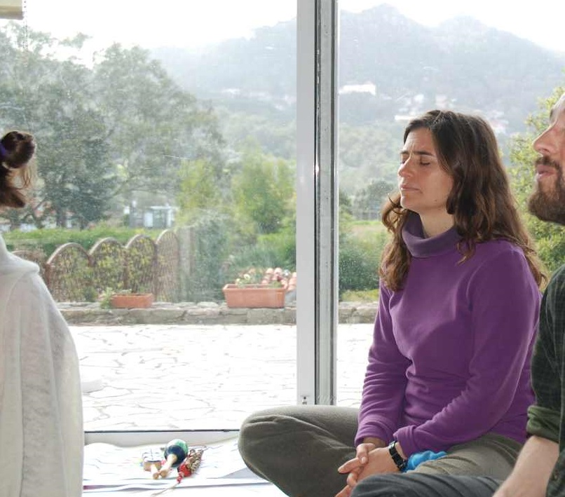 Meditacao retiro-