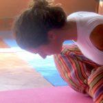 Todas as quartas: Sessões de Yoga (19h00)