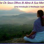 Workshop de Meditação - 9 Dez