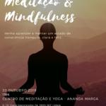 Meditação e Mindfulness - Dada Krsnasevananda