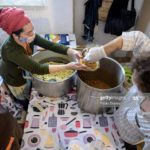 Campanha Recolha Alimentos - Coop. Mula