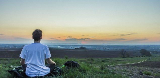 Curso: Meditação e Yoga para Auto-Realização (presencial/online) - Outubro 2020