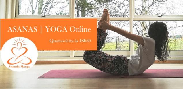 Todas as Quartas Feiras - Sessões de Yoga
