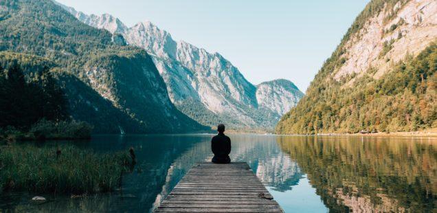 Curso de Meditação: o Reflexo do Infinito