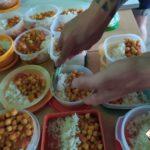 Cozinha Solidária - Mercês