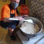 Projecto Cozinha Solidária